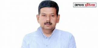 उच्च शिक्षा राज्यमंत्री भंवर सिंह भाटी Minister of State for Higher Education Bhanwar Singh Bhati