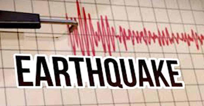 earthquake in bikaner