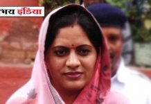 Sushila Kanwar Rajpurohit Mayor Bikaner Nagar Nigam