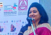 Dr Meghna Sharma