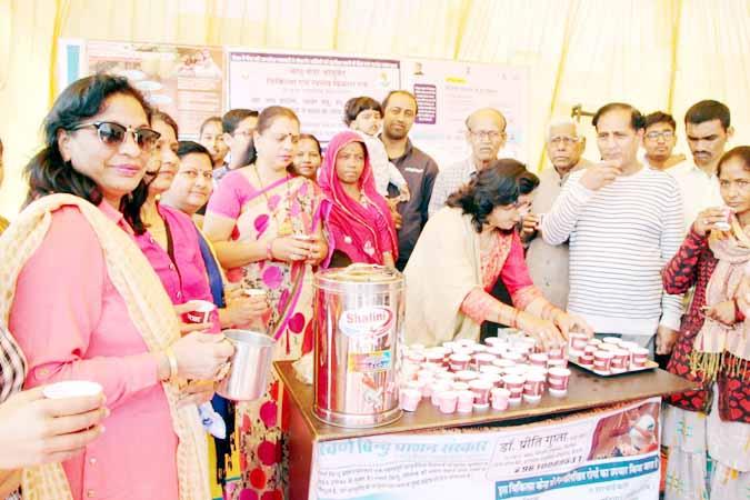Dr Priti Gupta Bikaner