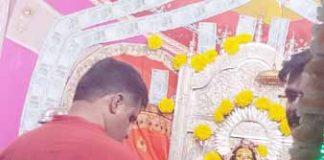 NaganechiJi Temple Bikaner