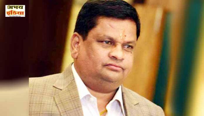 Bikaner former UIT Chairman Mahaveer Ranka
