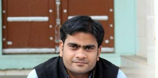 Nitin Joshi Director IT Perfect Center