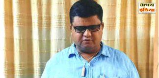 डॉ. चंद्रशेखर श्रीमाली
