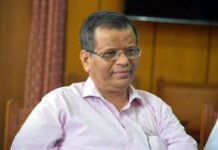 Dr BK Gupta Bikaner