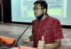 Namit Mehta Collector Bikaner