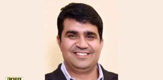 Ashok Dharania