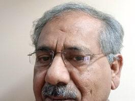 Dr Tanveer Malawat