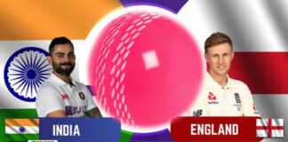 India Vs England SeriesIndia Vs England Series