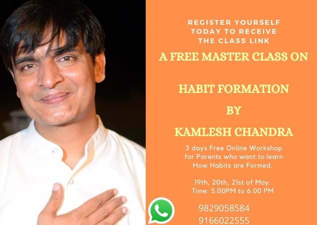 Kamlesh Chandra