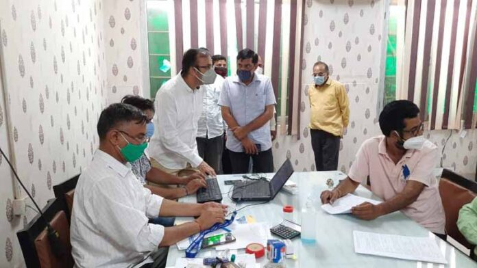 Big action of ACB in Bikaner