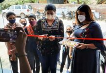 Meenakshi Dutt Makeovers launched Free service for Corona Warriors