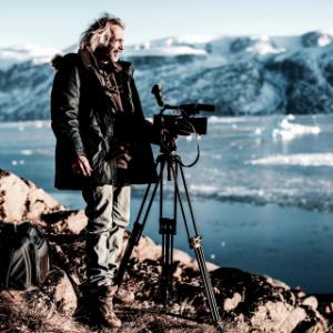 Patrick Morell Documentary Cinematographer Thule Greenland