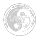 IMA Karate Logo