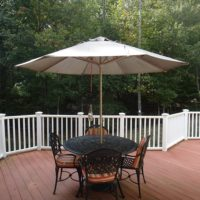 Planning For a New Deck