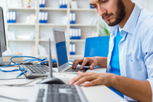 Virtual CIO Consulting