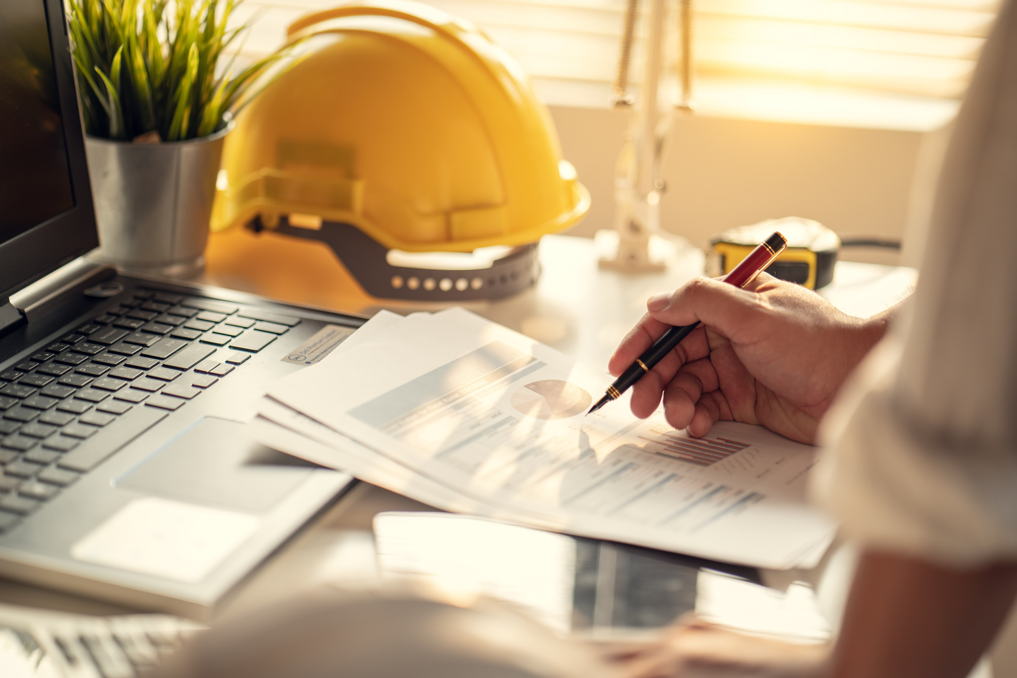 6 Things Construction Companies Should Be Doing in Accounting
