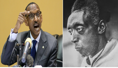 Paul Kagame benshi bakunze kwita Yuhi III Mazimpaka mushya yaba aherereye he muri iki gihe yaburiwe irengero ?