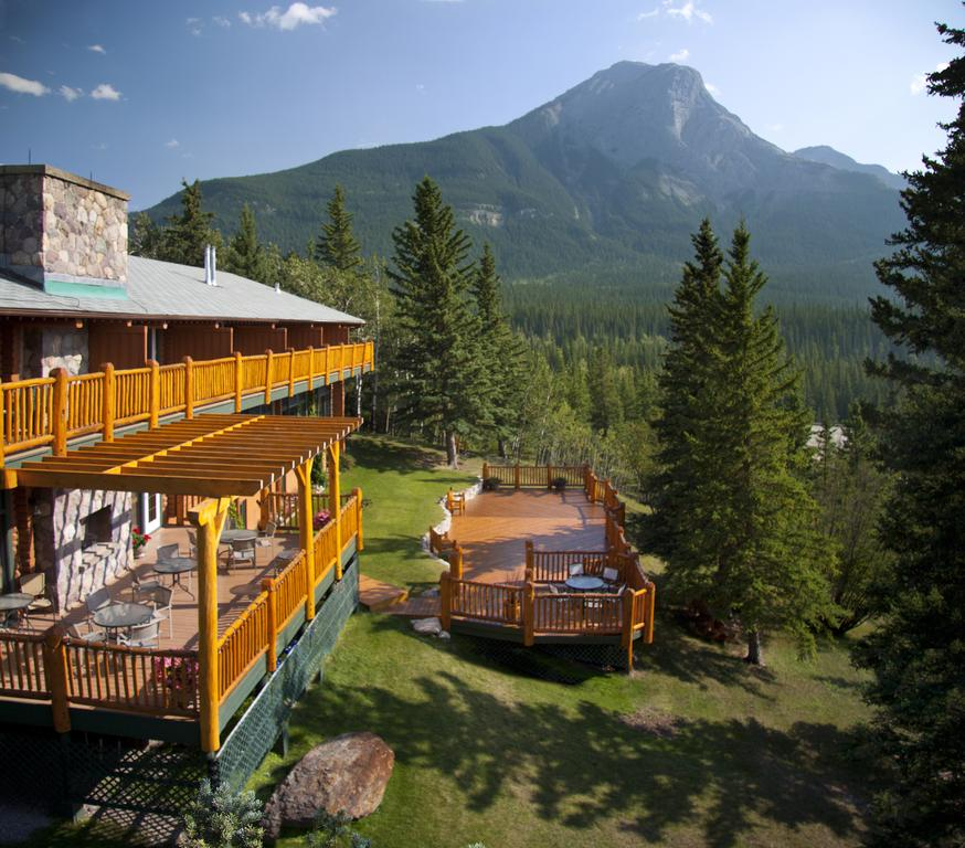 Stone Peak Restaurant Hinton