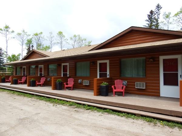 Jasper Gates Resort and RV