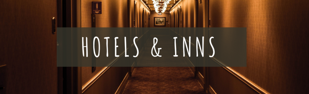 Hinton Hotels and Inns