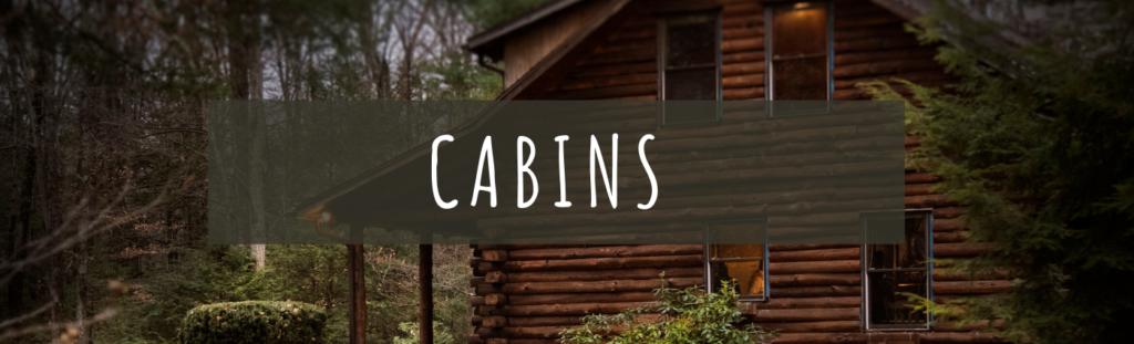 Cabins in Hinton and the Alberta Northern Rockies