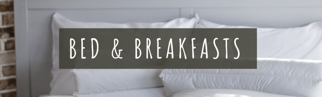 Bed and Breakfast Hinton