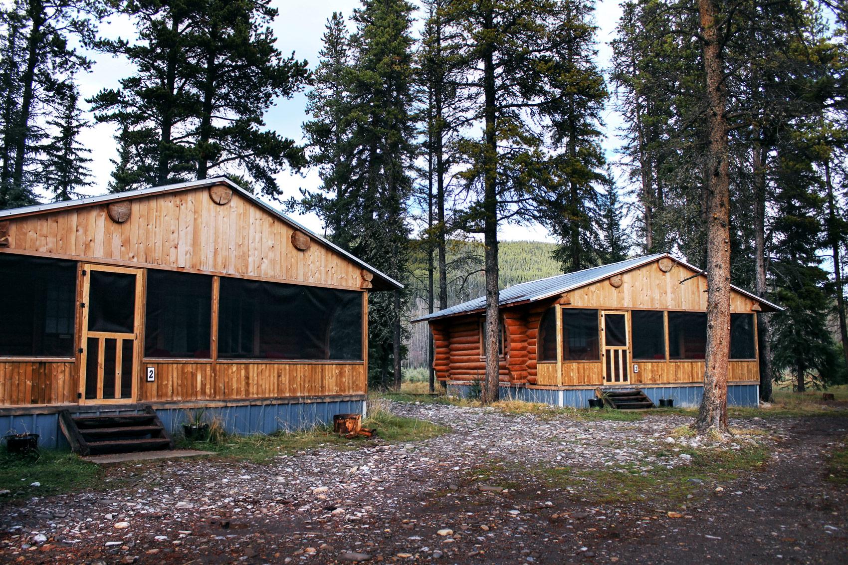 Rock Lake Lodge