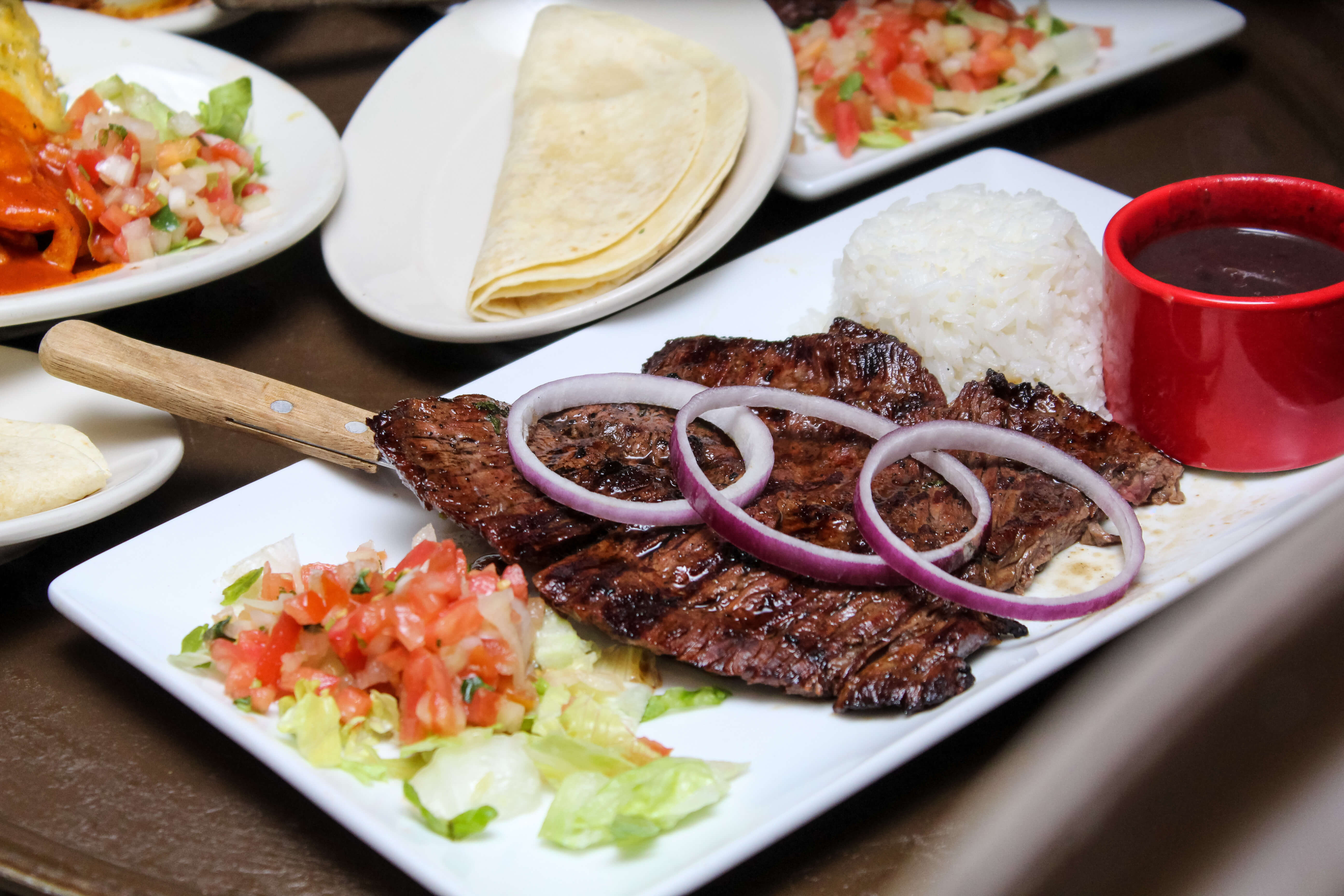 Carne Asada - exported lower
