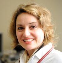 Dr. Stella Daskalopoulou, MD, PhD