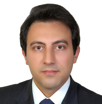 Dr. Majid Mohebpour, PhD