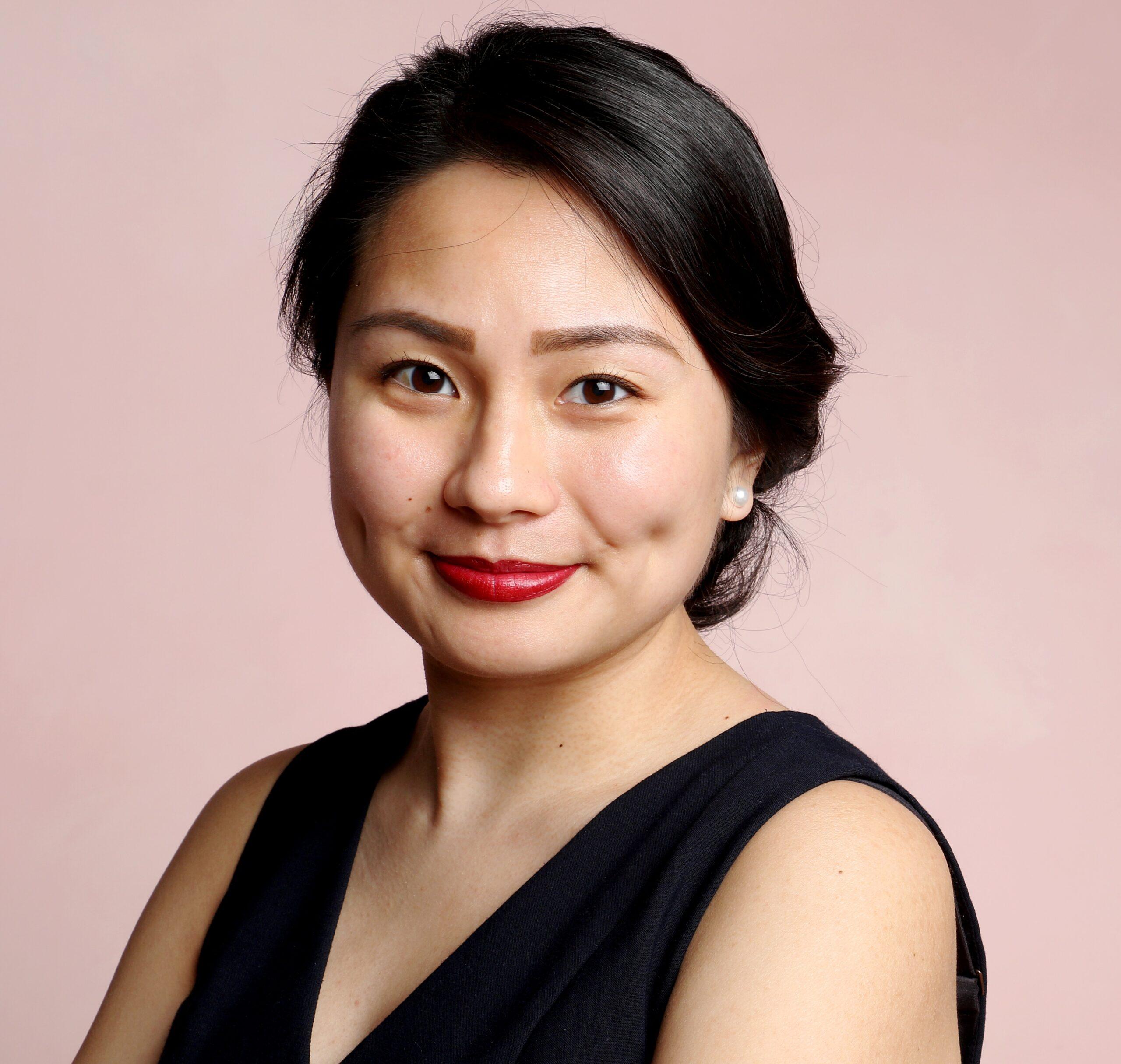 Jing Ly, BCom