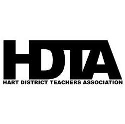 HDTA: Hart District Teachers Association