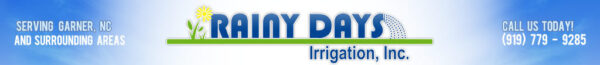 Rainy Days Irrigation Inc.