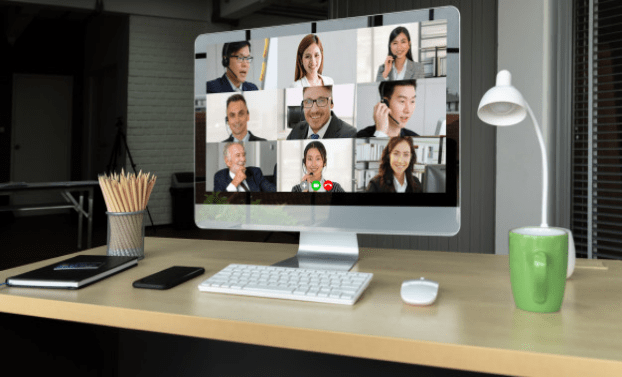 Online Meeting Solutions - MPS's Product