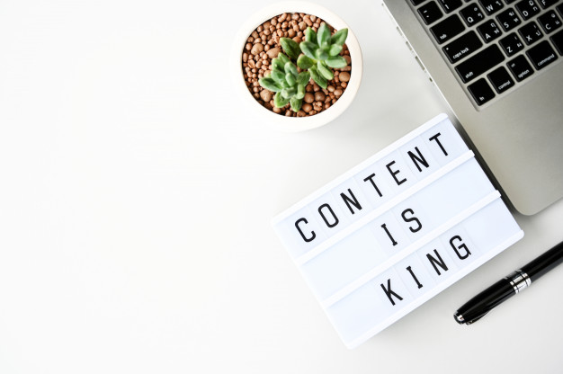 Content Writing - MPS's Service