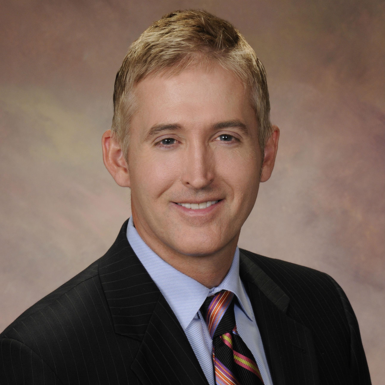 Trey Gowdy (R) US Rep, South Carolina