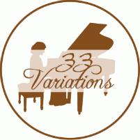 33 Variations, a Tex*Rep presentation