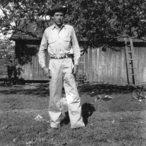 James Raymond Maynard