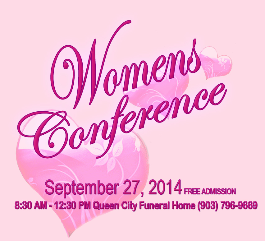 Womens Conference