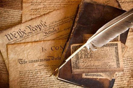Constitutional papers