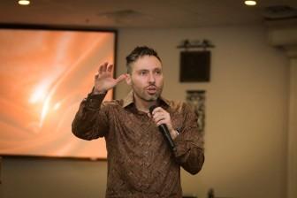 Ryan LeStrange, Impact International Apostolic Fellowship