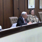 Bowie County Commissioners Court gives update on flood preparations.