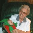 Obituary - Tresa McAllister