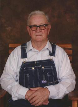Obituary - Mack Edward Frady