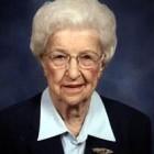 Obituary - Pauline Palmer Dodson