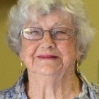 Obituary - Adeline W. Russell