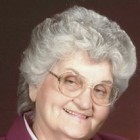 Obituary - Betty Jean Gore Pace