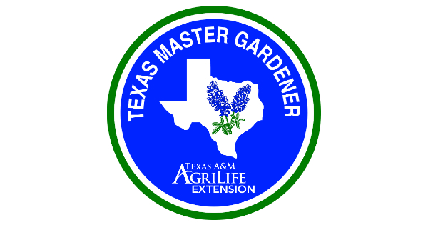 Texas Master Gardener